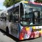 Bus - Cuba St Carnival - 09