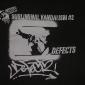 Subliminal Vandalism - DC Tee