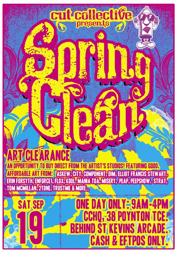 SpringClean09