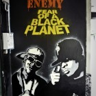 Public Enemy fear of black planet -2-2